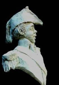 """""""Toussaint Louverture"""""""