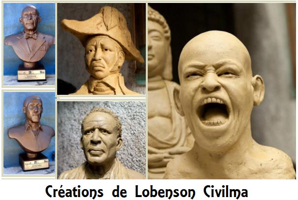 • Atis Lakay – Lobenson Civilma