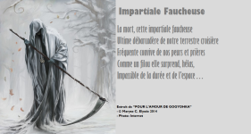 Impartiale Faucheuse