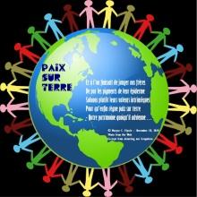 Paix sur Terre