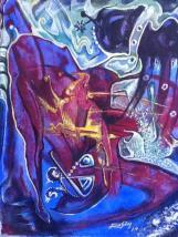 art-lacrobatie
