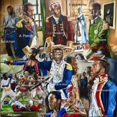 Our Forefathers