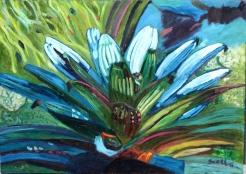 RachelleScott - A blue light full1
