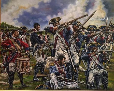 Siege of Savannah