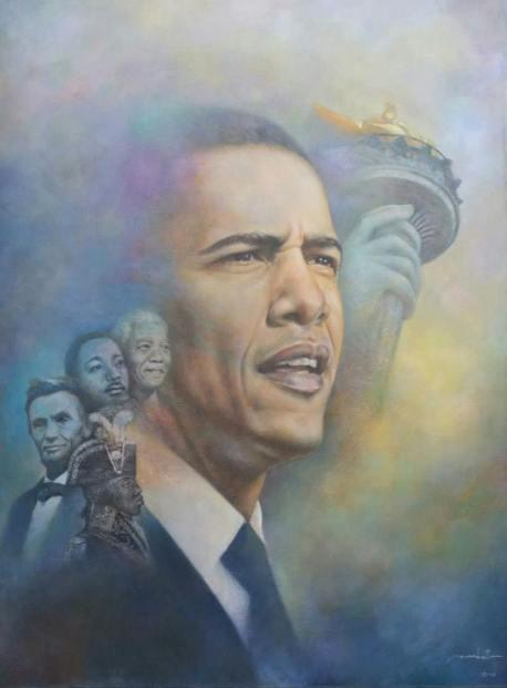 Liberateurs- Richard Barbot 2015