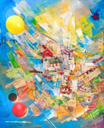 MONDY ART_06 Surréalisme