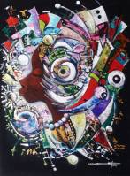 MONDY ART_10 La Femme Riche