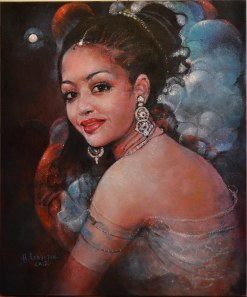 portrait de Jocelyne Barjon-Ramos