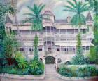 ERIC_GIRAULT-Hotel Oloffson