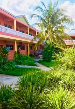 24 PLEINS FEUX_Beau Rivage Hotel - Mole St. Nicolas 20