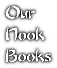 10 Our Nook Books