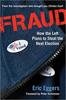 12 NOOK BOOKS_FRAUD - How the Left Plans to Steal the Next Election