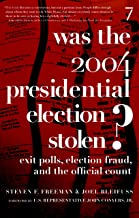 12 NOOK BOOKS_Was the 2004 Presidential Election Stolen - Exit Polls, Election Fraud, and the Official Count
