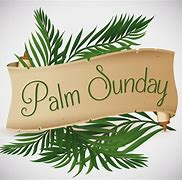 MAR 28 | PALM SUNDAY