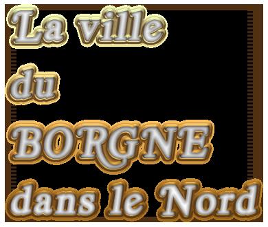 La ville du Borgne, dans le Nord 2