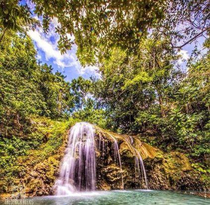 24-29 Touyac Waterfall, Port Salut_06