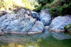 Bassin Manbo, Bois-de-L'anse