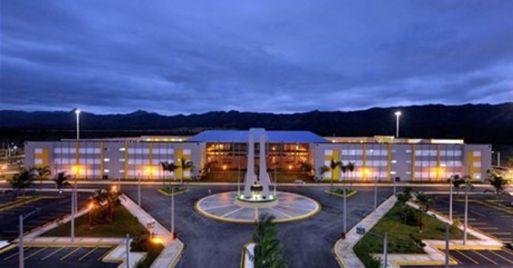 Campus Henry Christophe de l'UEH 02
