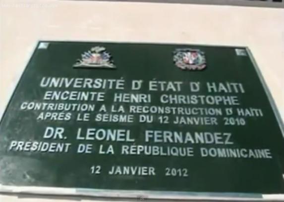 Campus Henry Christophe de l'UEH 03