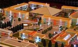 Campus universitaire de Limonade