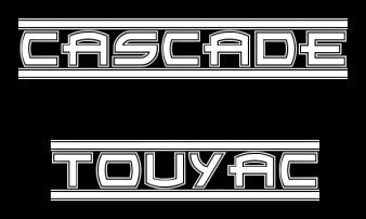 CASCADE TOUYAC